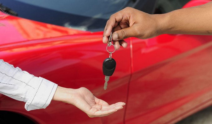 How to Rent a Car