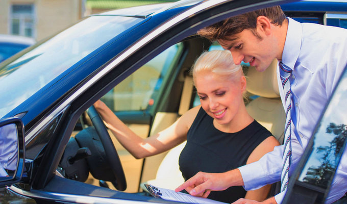 How to Choose Car Insurance? What you Need to Pay Attention?