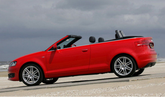What is a Cabriolet