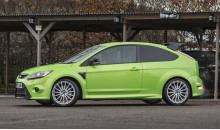 What is a Hatchback?