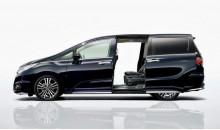 What is a Minivan?