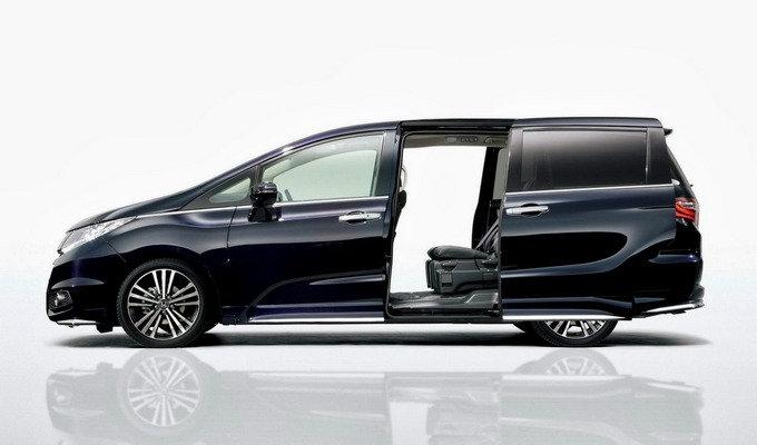 What is a Minivan