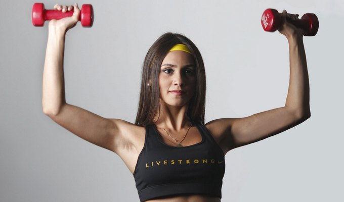 Best Home Fitness Equipment