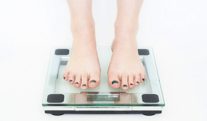 Body Mass Index Definition by the Formula