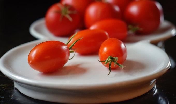 Low Iron Foods List
