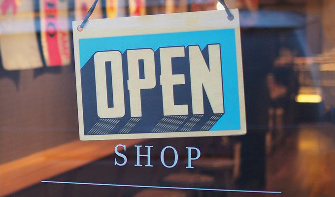 How to Start Your Own Online Shop