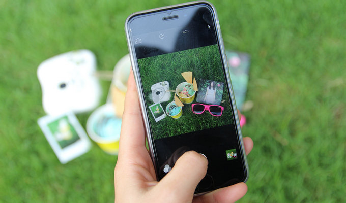 How to Take Good Photos and Pictures with Phone